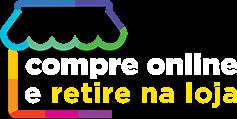 Logotipo retira loja