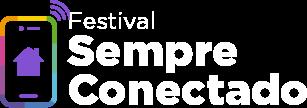Logo festival de informatica
