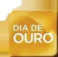 Logo Dia de ouro