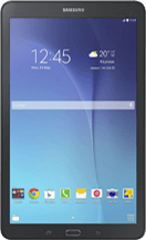 Imagem de um Tablet