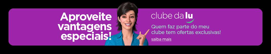 Banner Clube da Lu