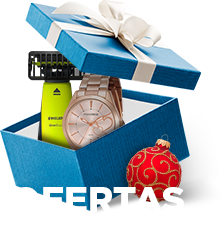 Presentes até R$ 300,00 reais
